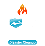 Beehive Disaster Cleanup Footer